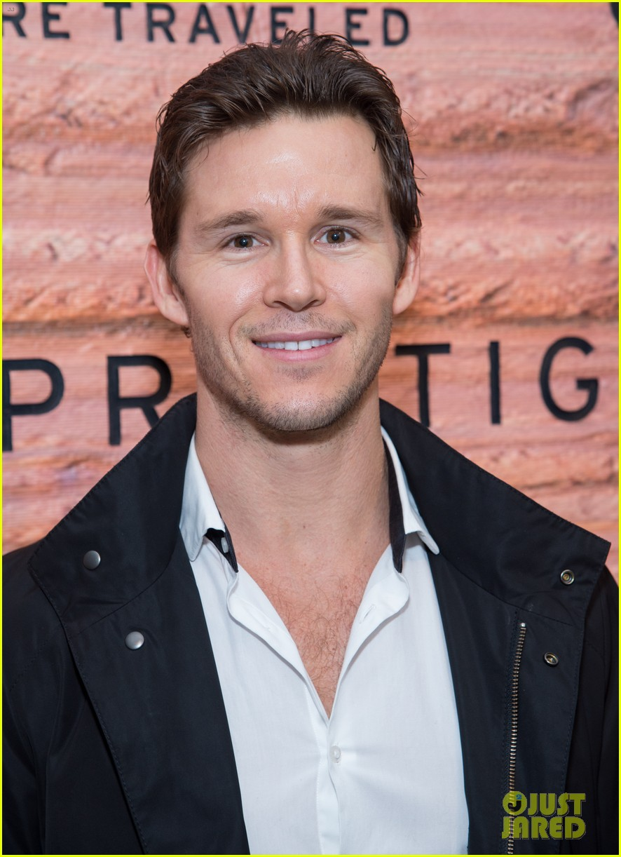 ryan kwanten hits nyc for citi prestige cards australia event 023319796