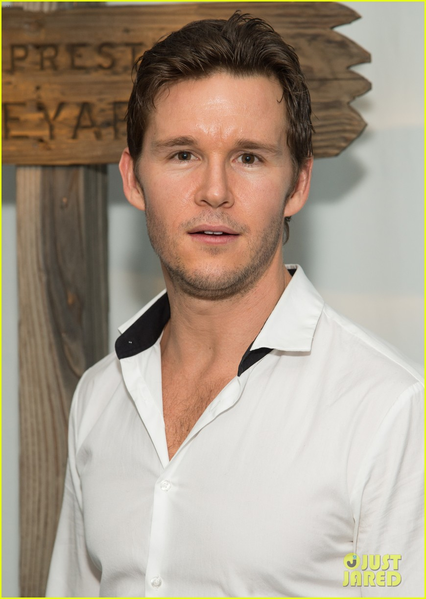 ryan kwanten hits nyc for citi prestige cards australia event 073319801