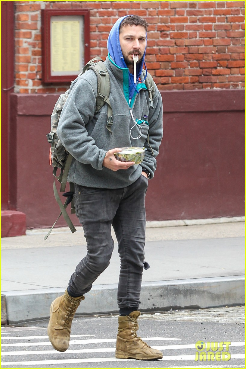 shia labeouf livestreamed heart for latest art project 093330886