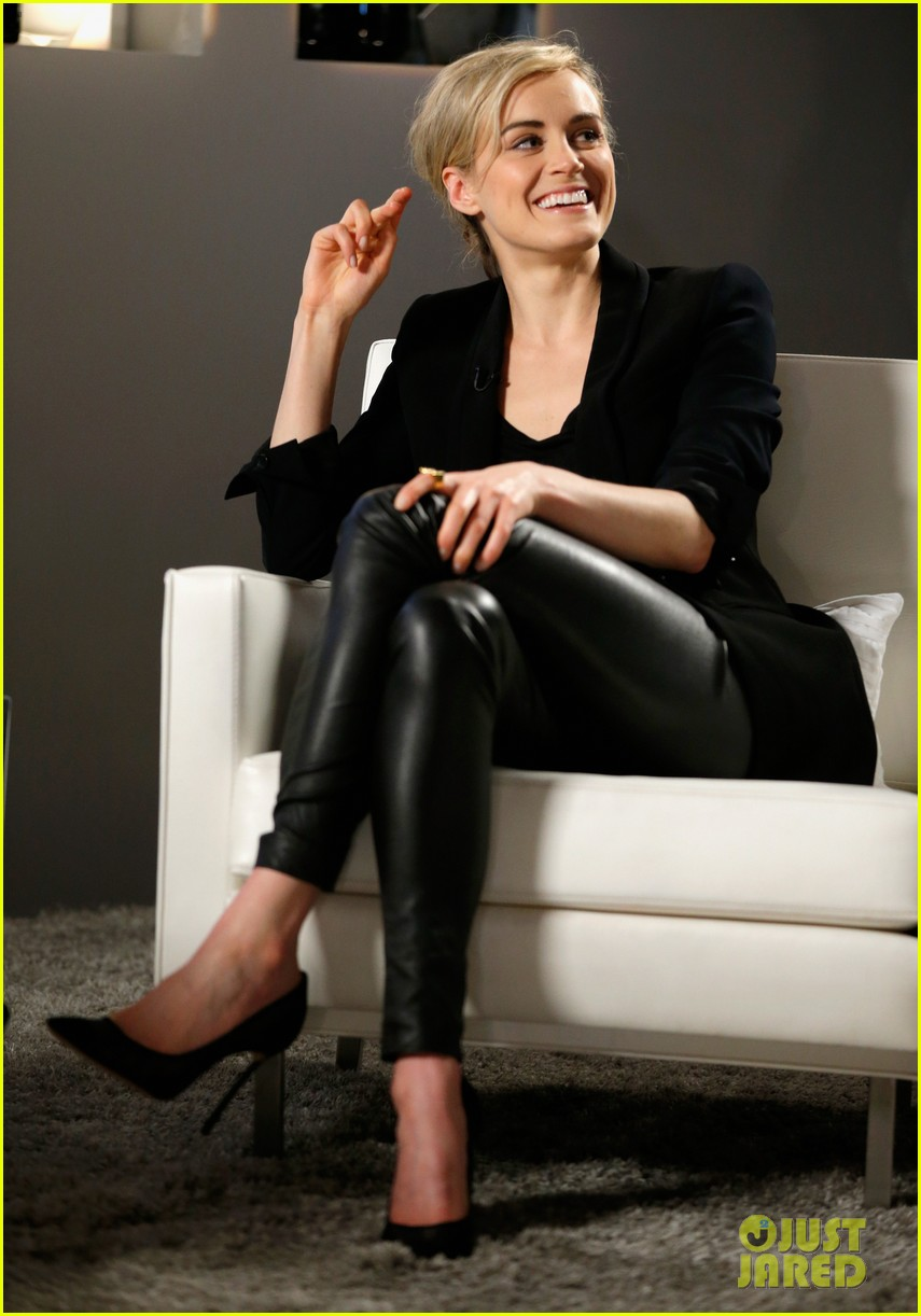 jessica lange taylor schilling claire danes more bring the star power ... Clairedanes