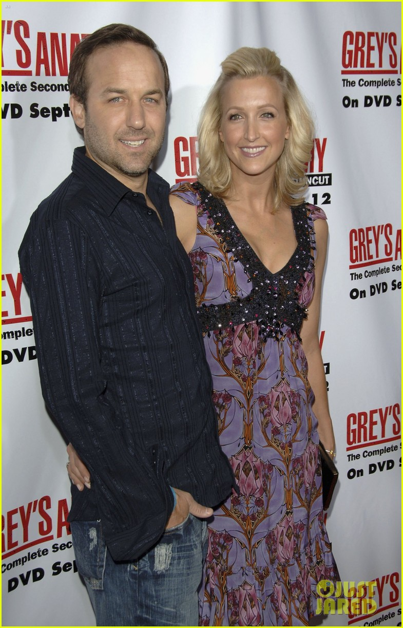 Gma 39 S Lara Spencer Husband David Haffenreffer Split