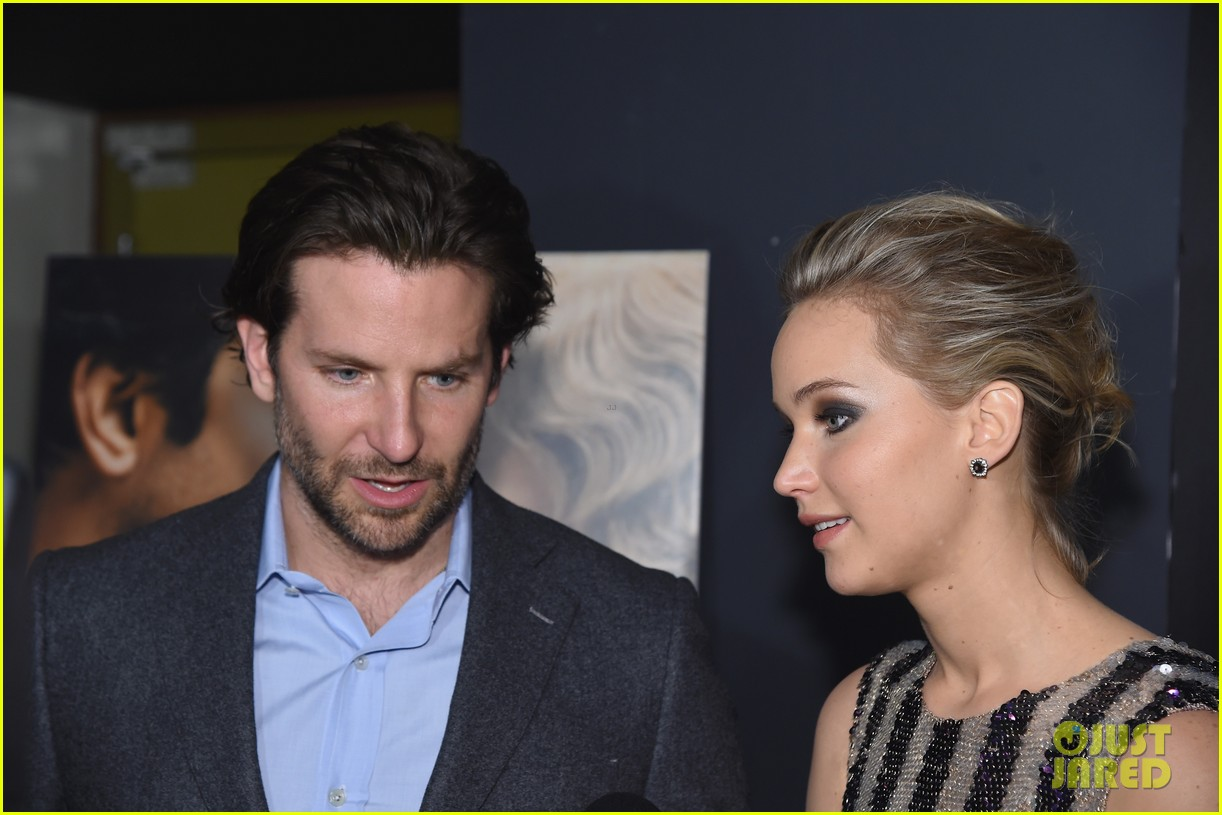 Bradley Cooper On Sex And The City