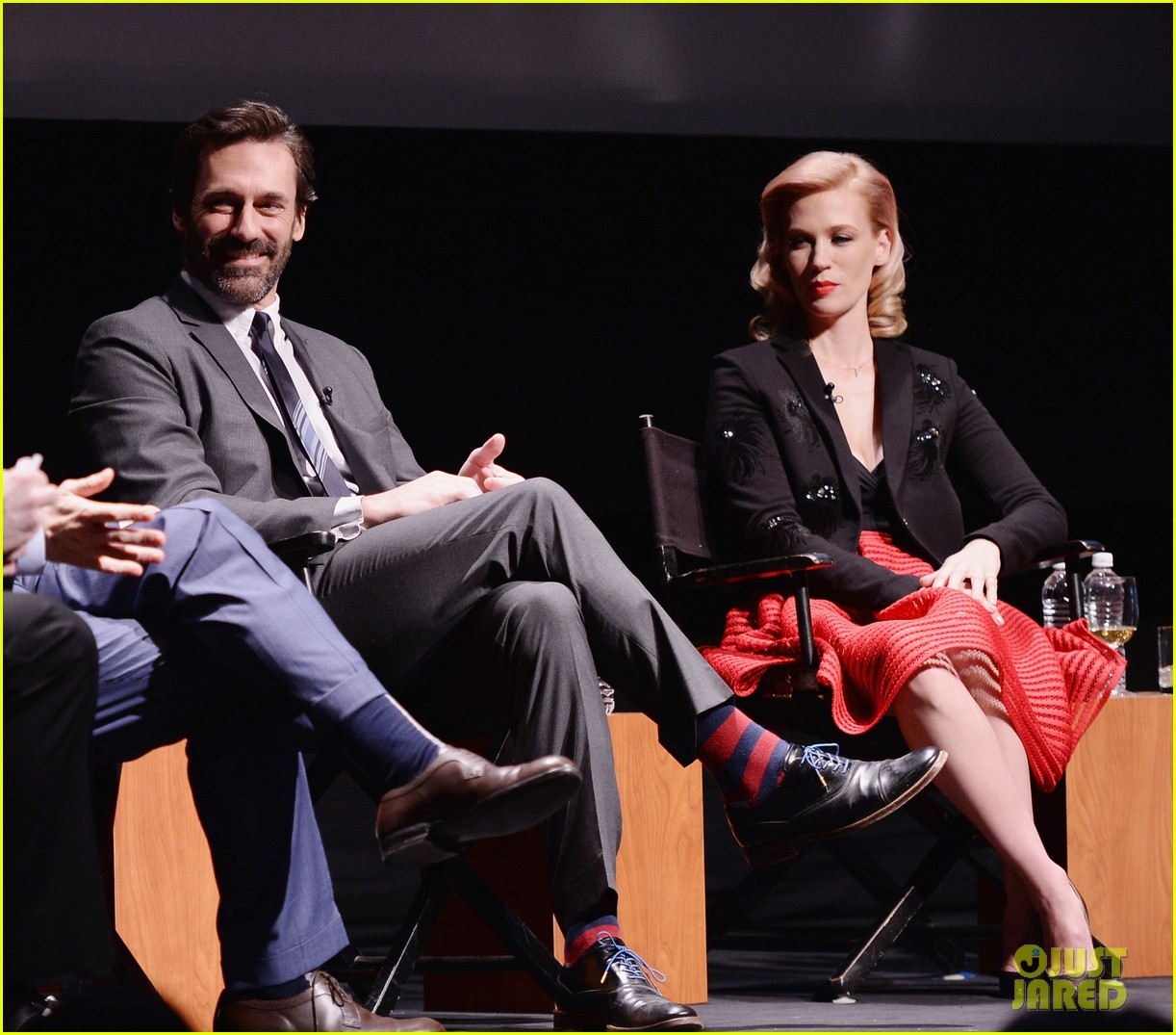 'Mad Men' Cast & Crew Say Goodbye To The Show