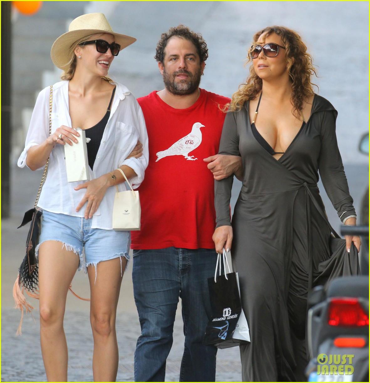Mariah carey dating rumors
