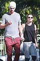 lea michele reunites with jonathan groff on glee this week 21