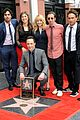 jim parsons makes a big bang on hollywood walk of fame 03