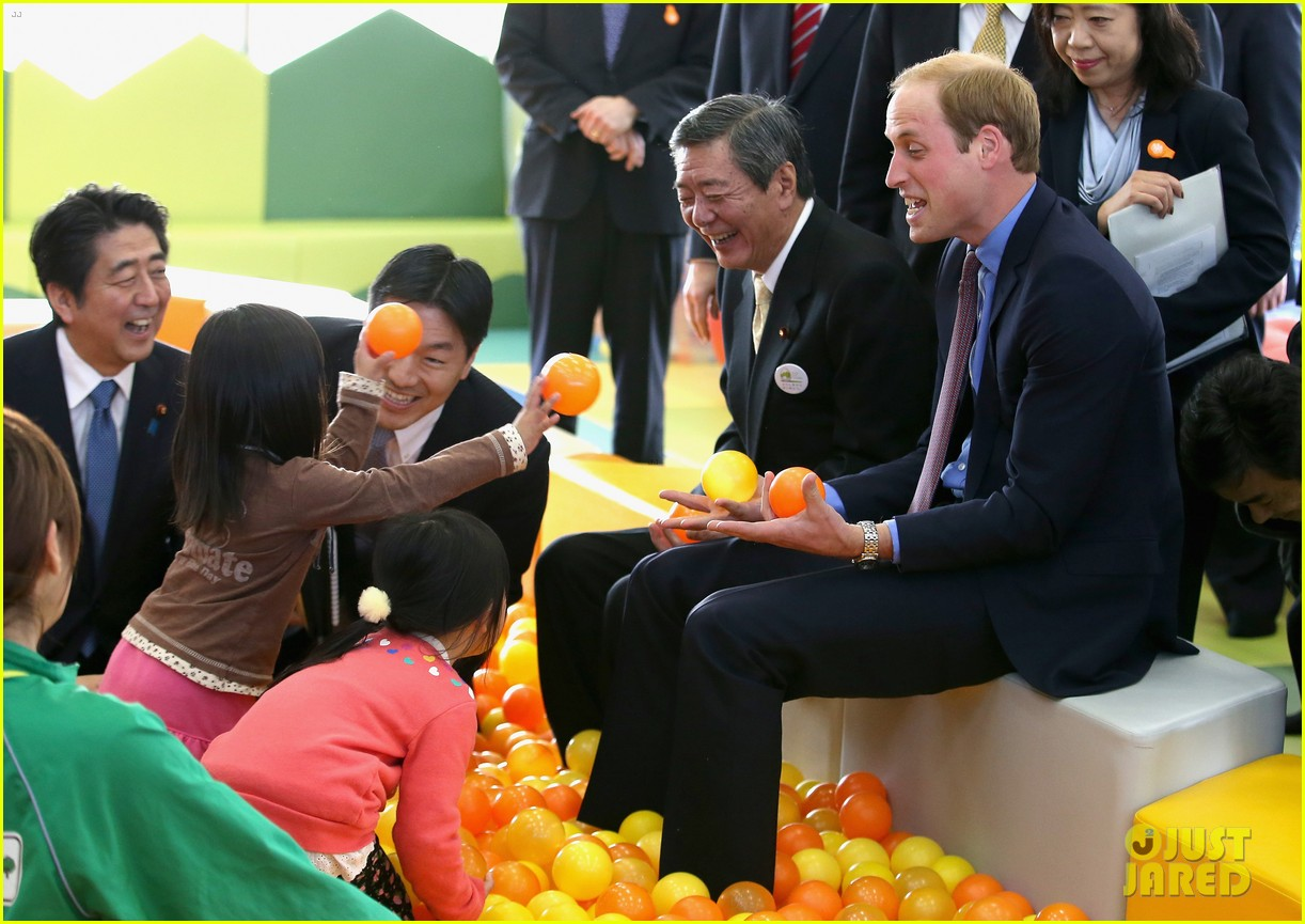 prince william continues japan trip 133316604