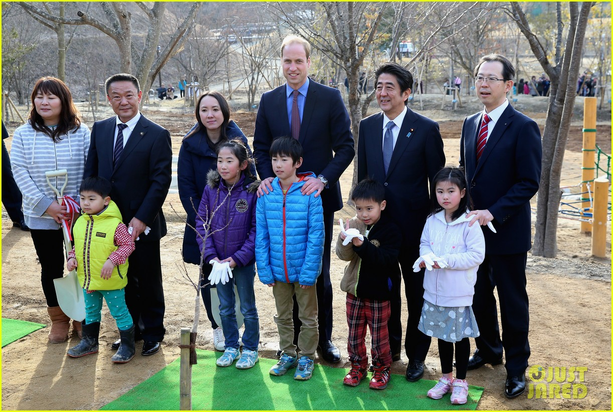 prince william continues japan trip 163316607