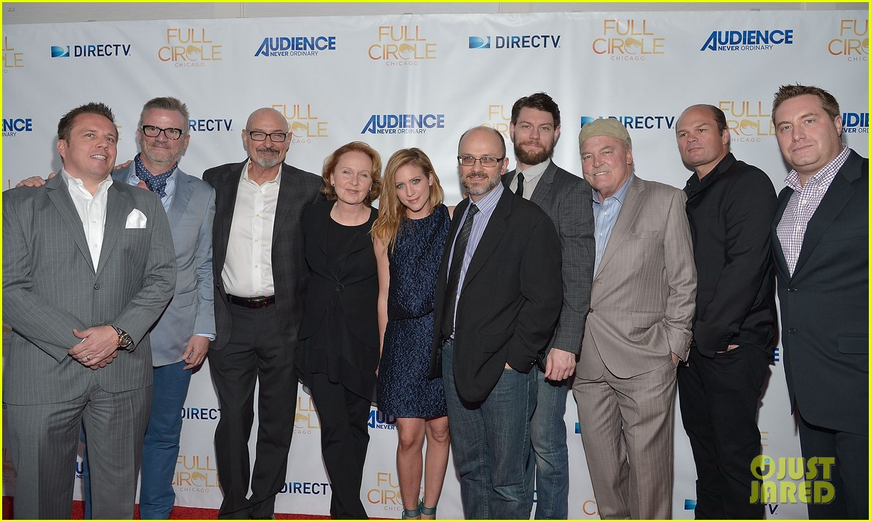 brittany snow patrick fugit reunite with full circle cast 053327742