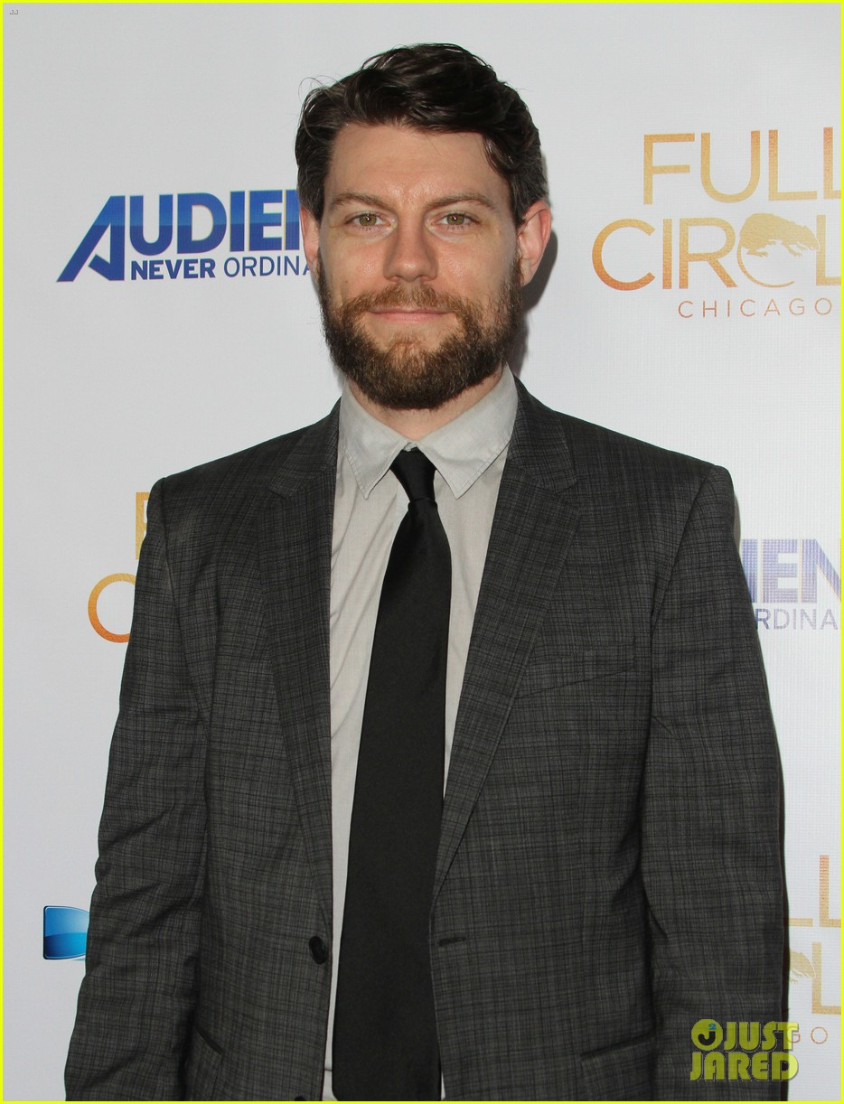 brittany snow patrick fugit reunite with full circle cast 173327754
