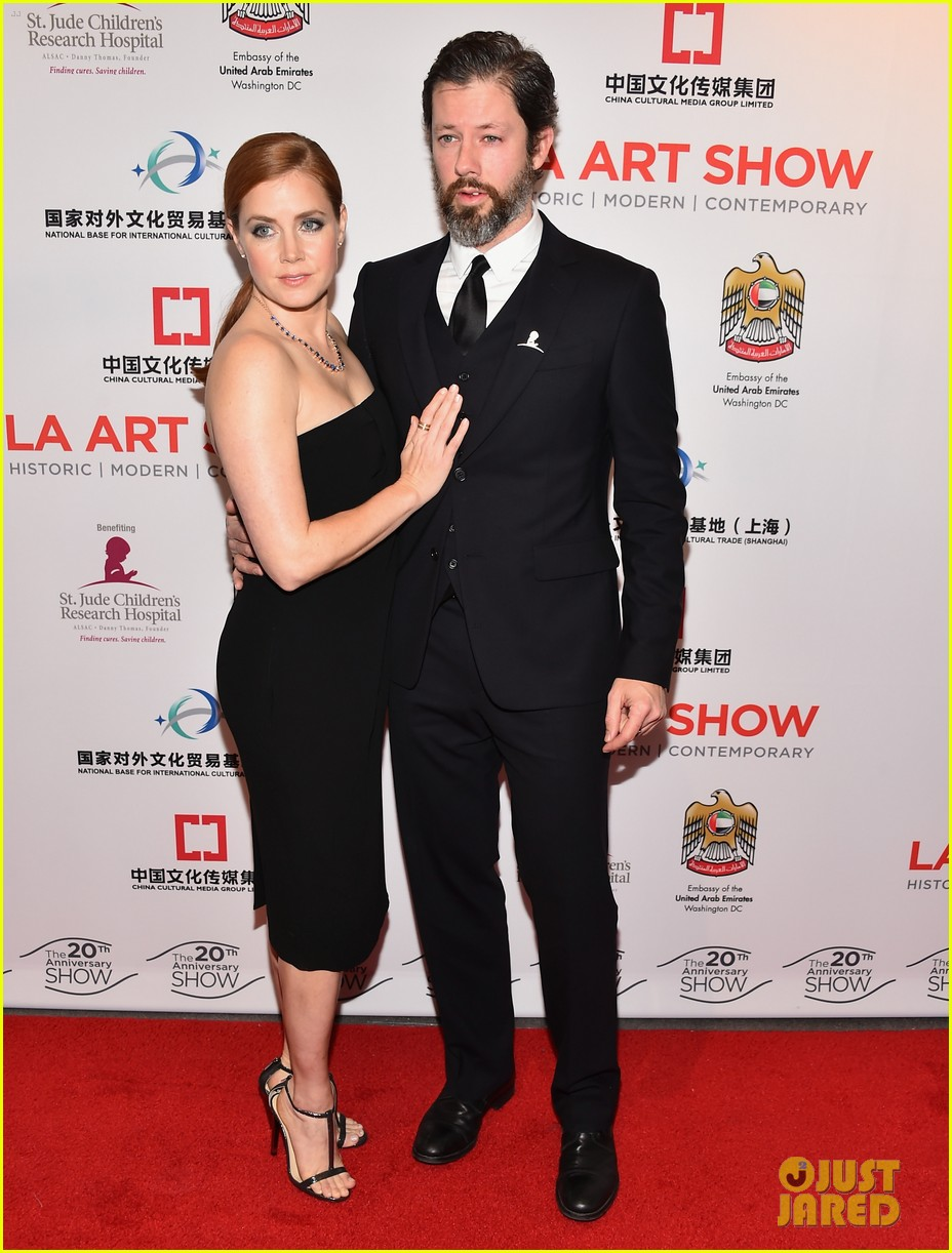 amy adams might finally get married this weekend 073357529