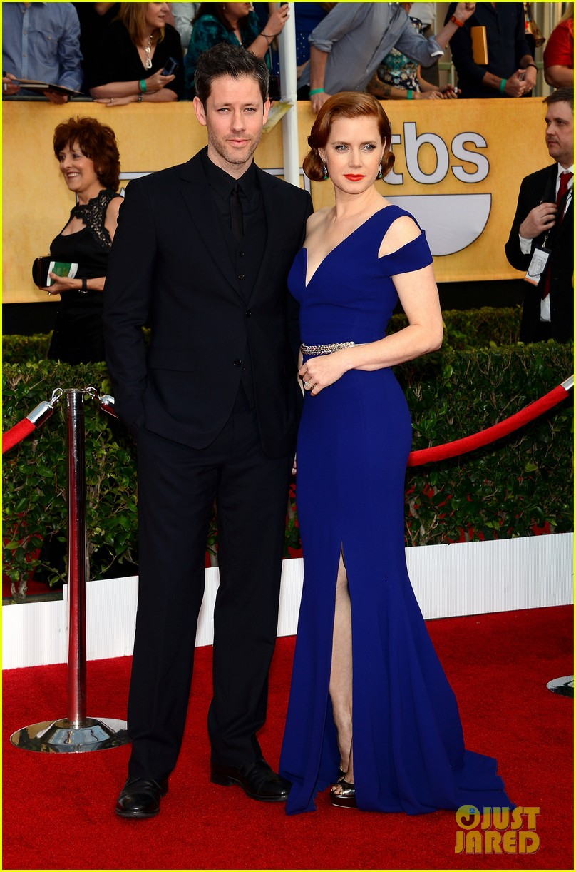 amy adams might finally get married this weekend 093357531