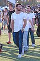 brooklyn beckham patrick schwarzenegger coachella weekend 13