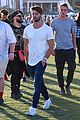 brooklyn beckham patrick schwarzenegger coachella weekend 15