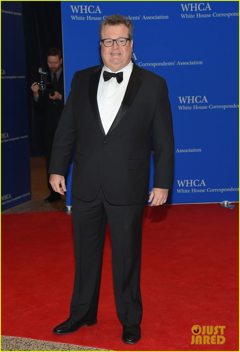 The Modern Family Cast Takes on the WHCD 2015 Photo 3355782