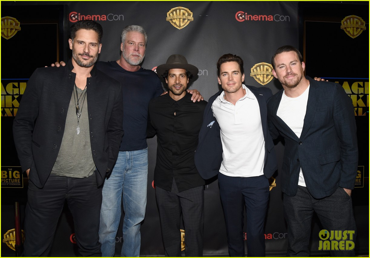 cinemacon basically was hollywoods hot men convention 083352864