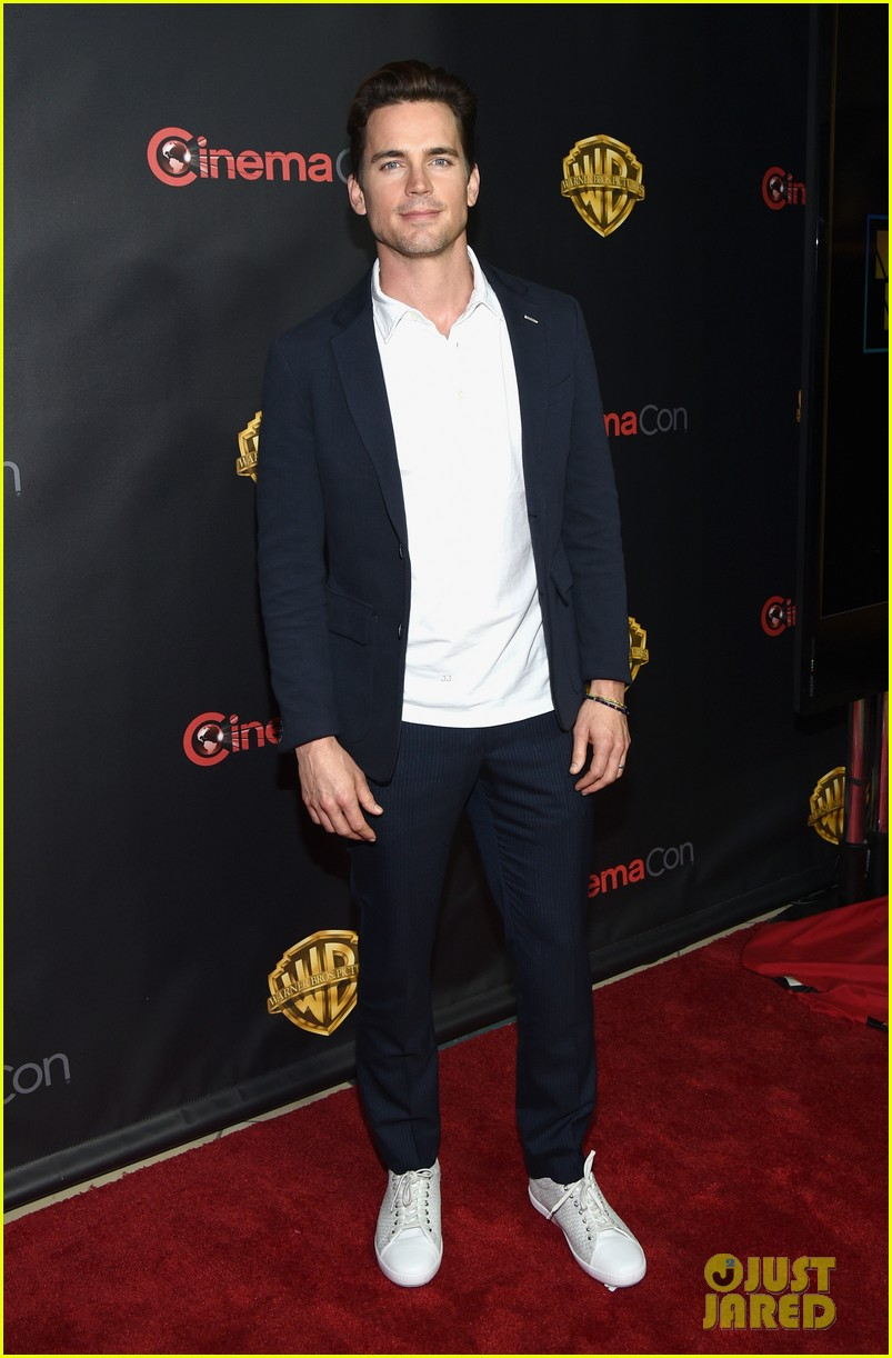 cinemacon basically was hollywoods hot men convention 103352866