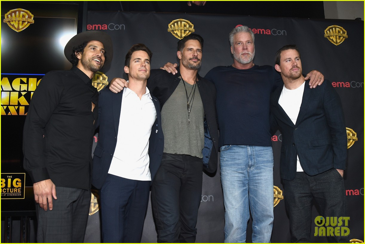 cinemacon basically was hollywoods hot men convention 153352871