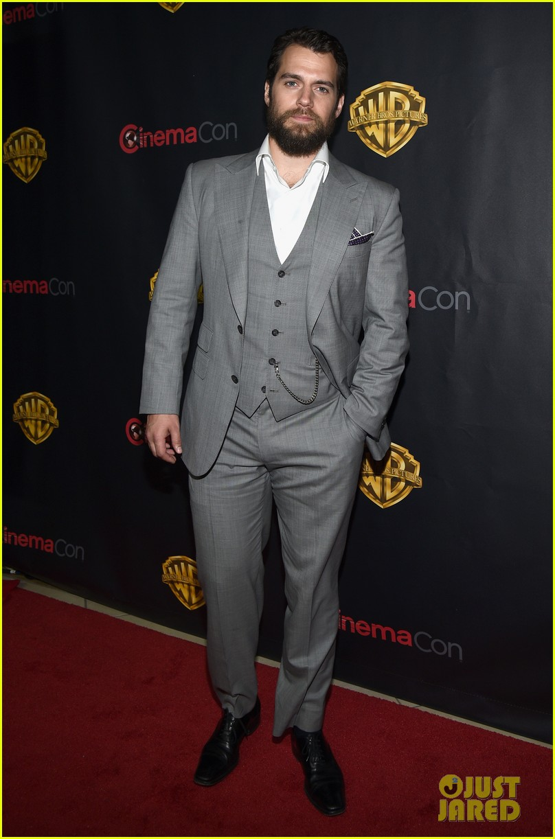 cinemacon basically was hollywoods hot men convention 253352881