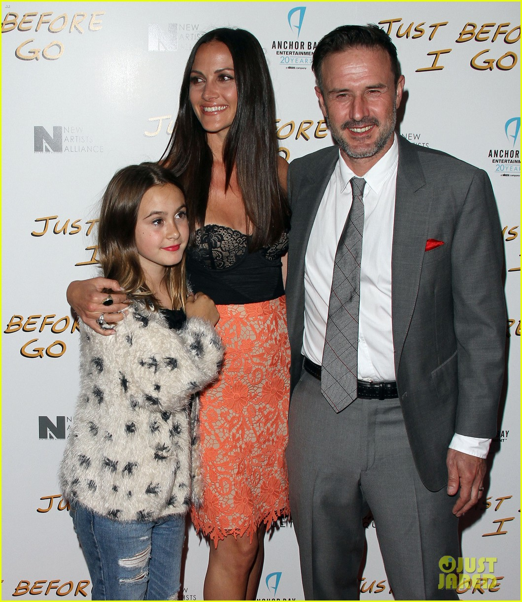 Courteney Cox And Coco 2016 42796 | BAIDATA