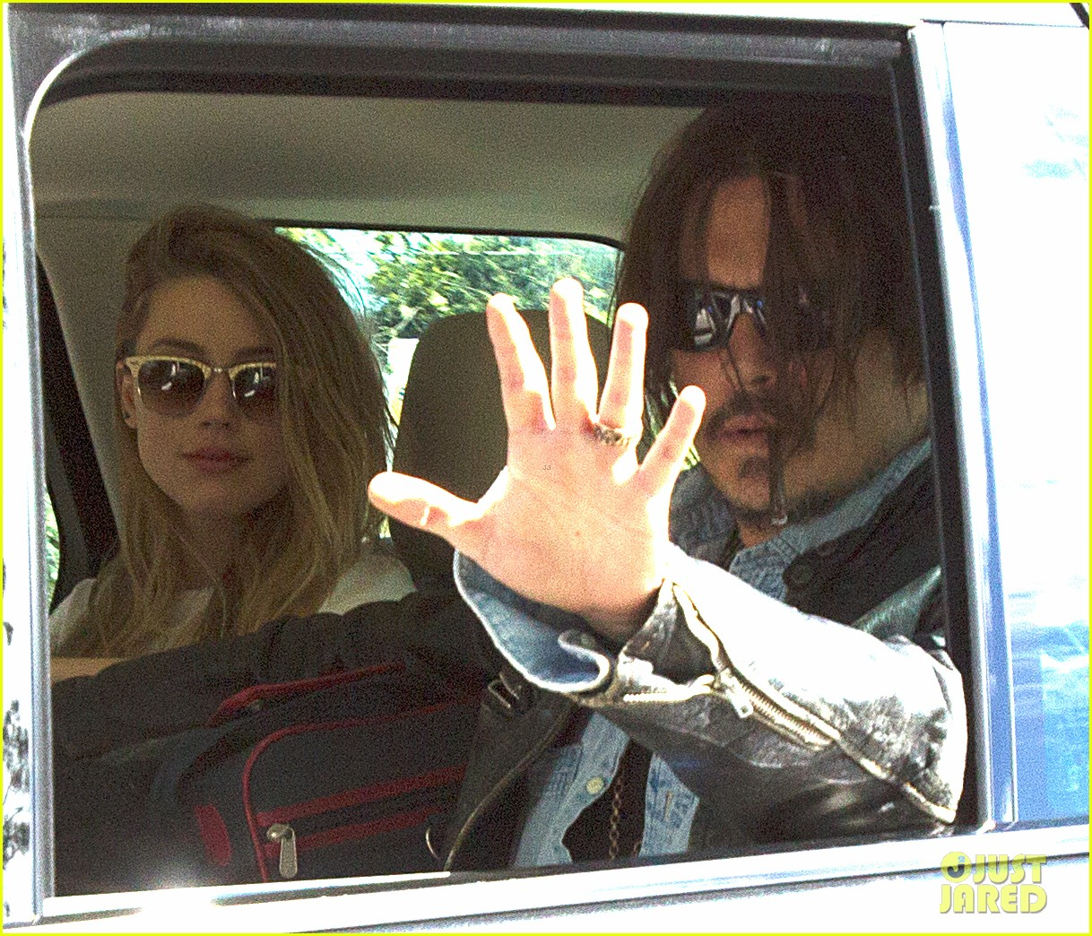 Australia Amber Heard Johnny Depp