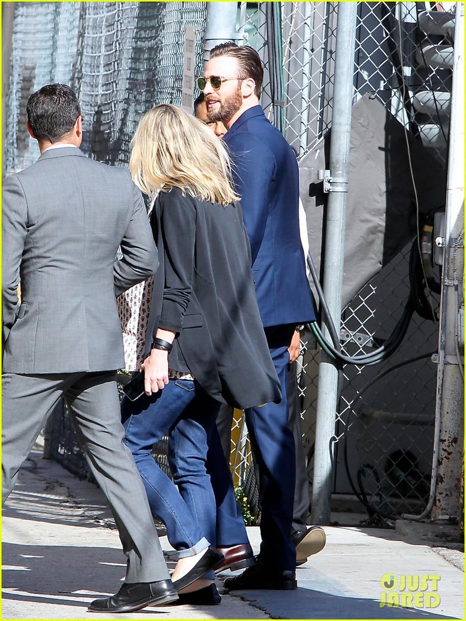Chris Evans Amp Robert Downey Jr Suit Up For Avengers Age