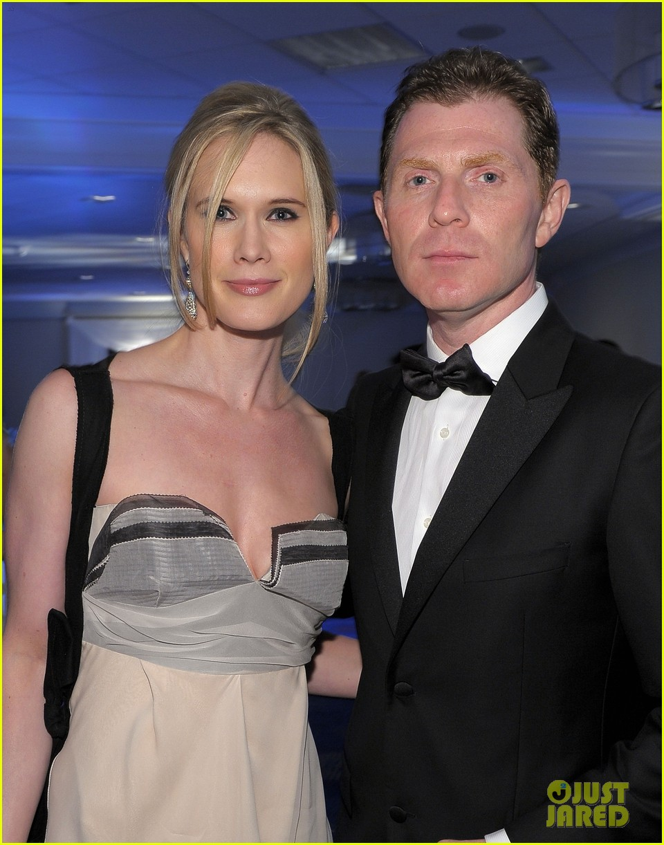 bobby flay stephanie march split 013343114