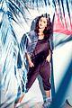 Photo 2 of Selena Gomez Bares Midriff in Adidas Neo Campaign