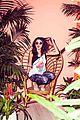 selena gomez bares midriff adidas neo campaign 05