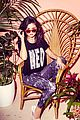 Photo 26 of Selena Gomez Bares Midriff in Adidas Neo Campaign