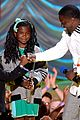 kevin hart brought kids to mtv movie awards 2015 06