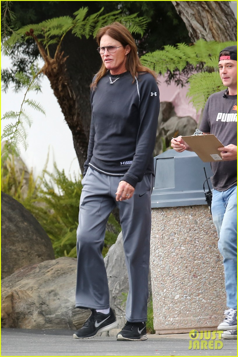 bruce jenners transition to woman has been confirmed 393342524