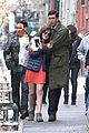 dakota johnson cuddles up to nicholas braun 15