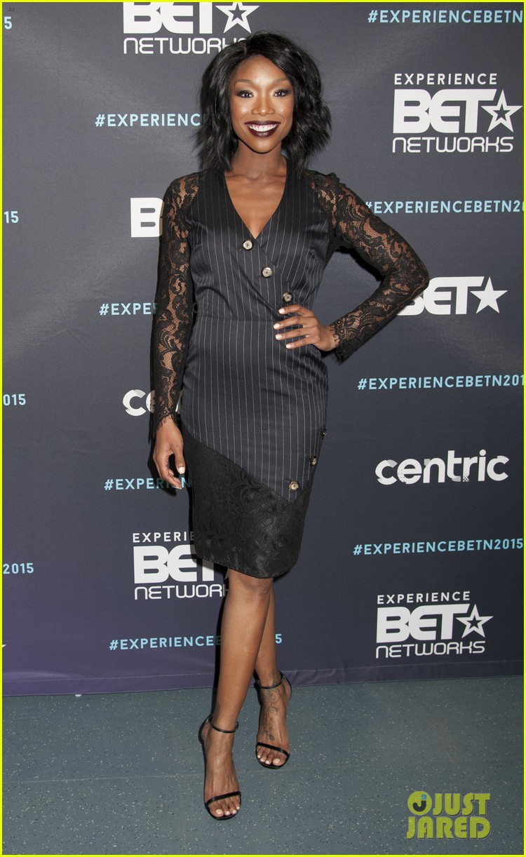 solange knowles kelly rowland put on their best for bet new york 123354685