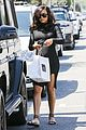 naya rivera isnt hiding small baby bump anymore 43