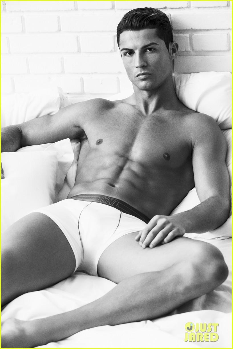 Ronaldo cristiano sexy