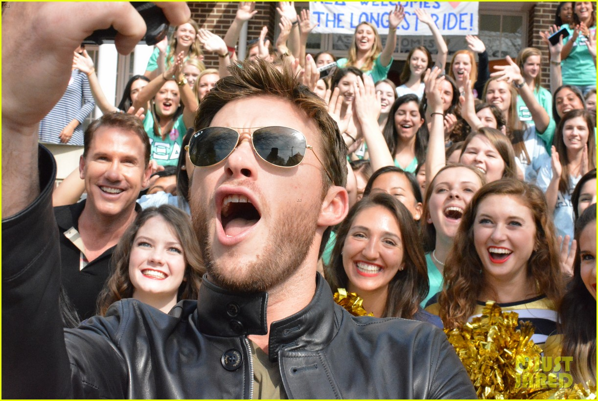 scott eastwood total sweetheart georgia tech 073338320