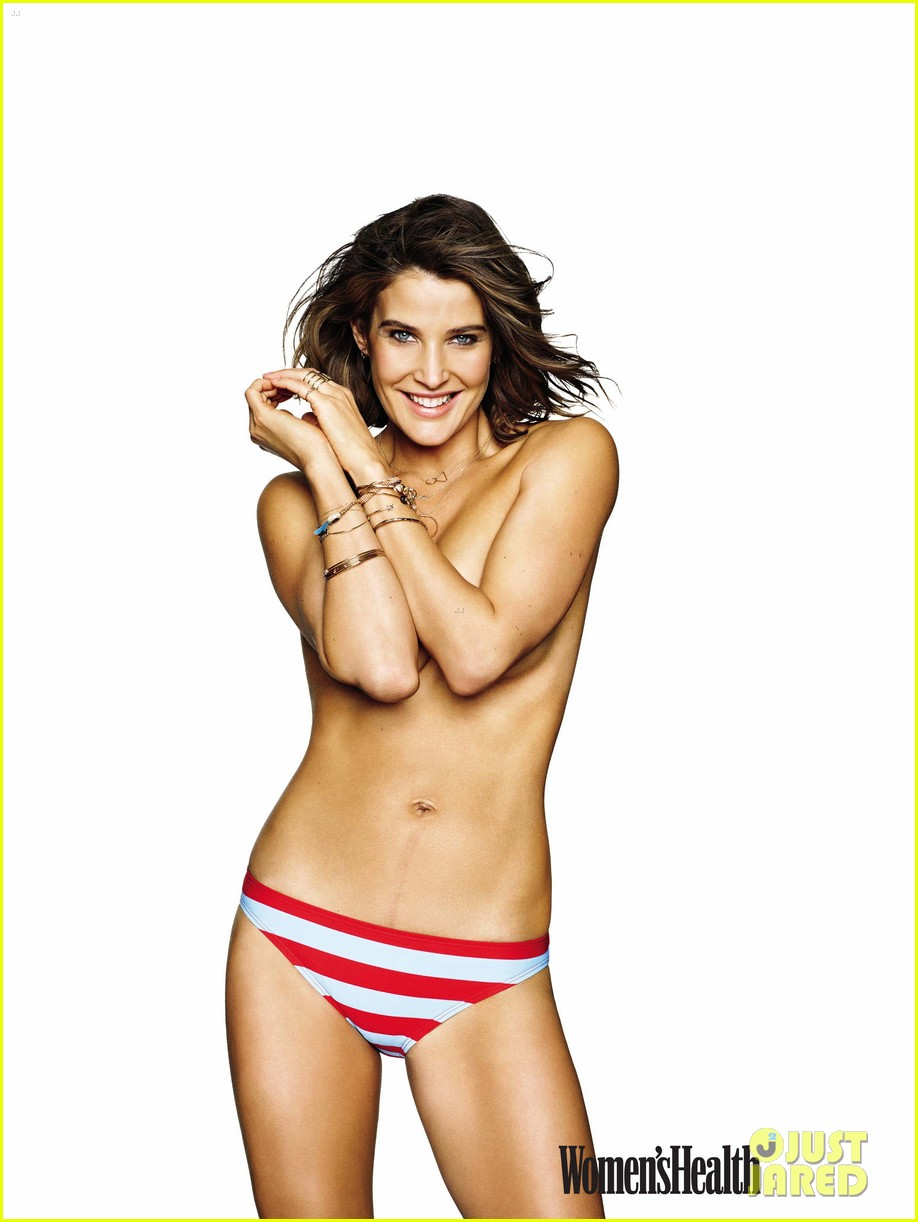 cobie smulders topless womens health 013347231