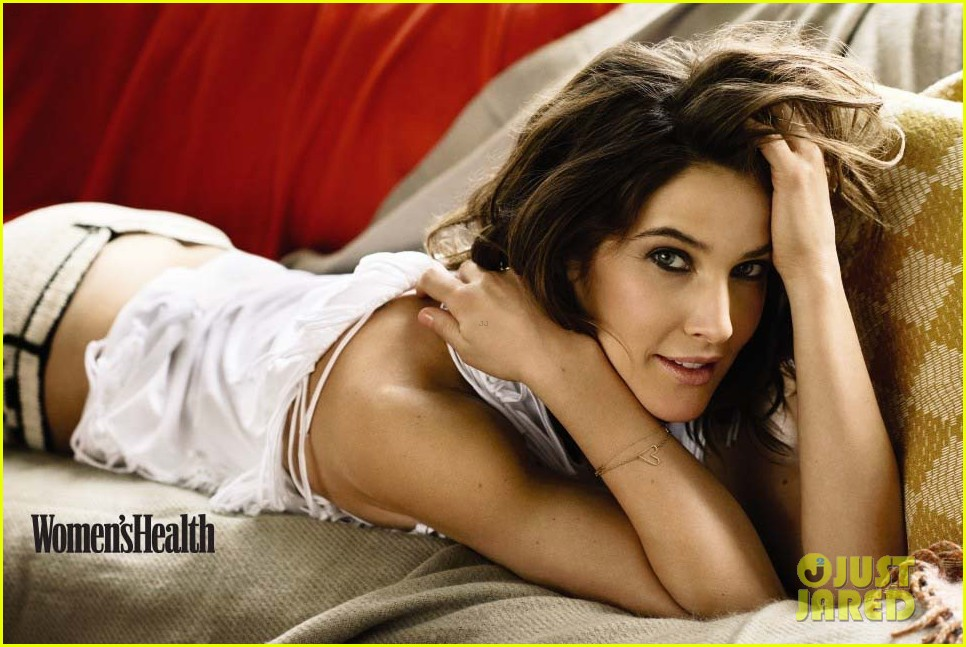 cobie smulders topless womens health 033347233
