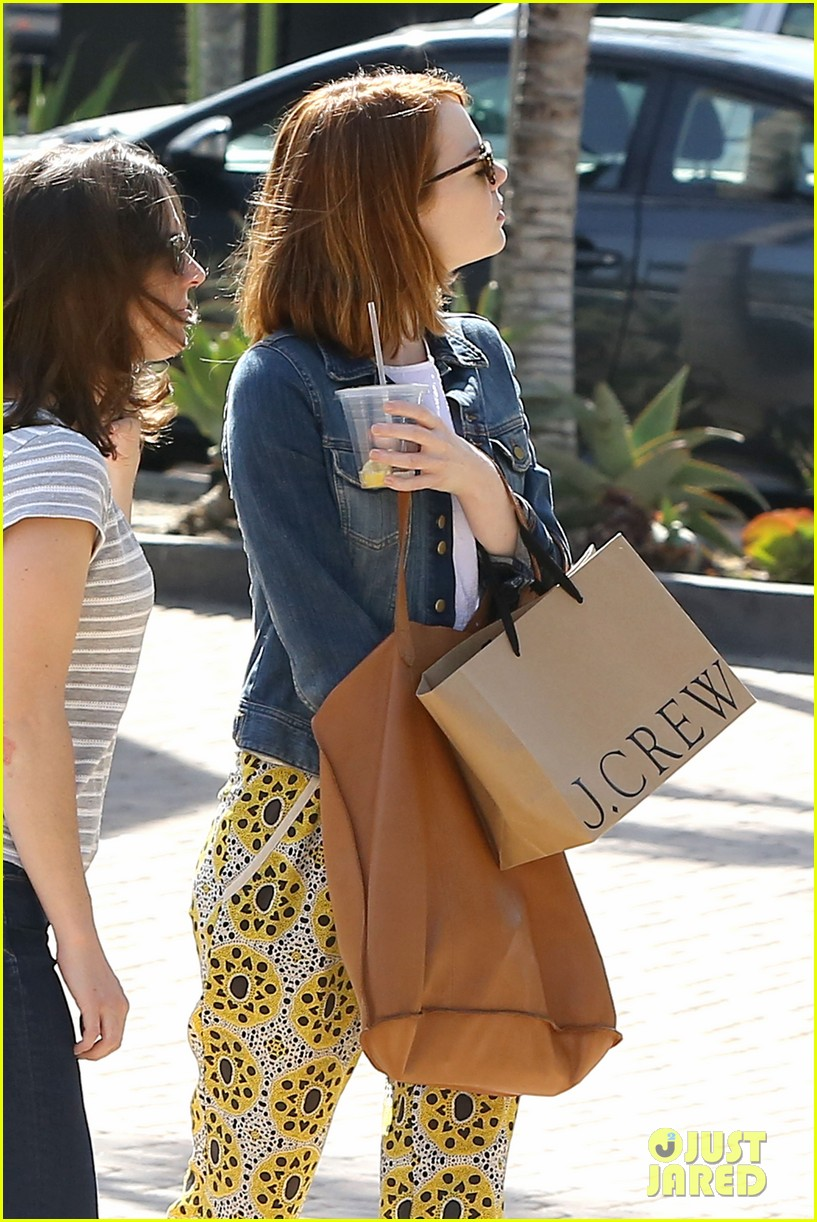 emma stone ready for summer 103339977