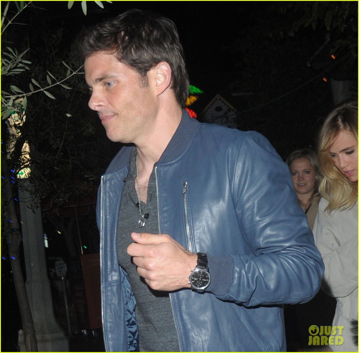 james marsden dating suki James marsden started out as a versace model,  james marsden's teenage son, jack,  xxxtentacion's girlfriend is pregnant with his child,.