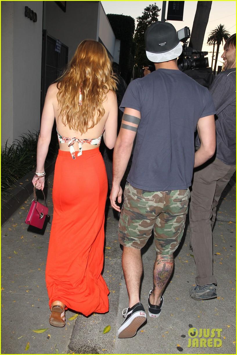 Who is Bella Thorne Dating?   Relationships Boyfriend Husband ...