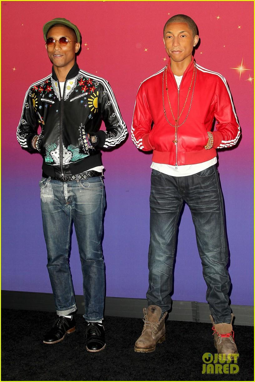 Jimmy Fallon Become '80s R\u0026B Duo Afro