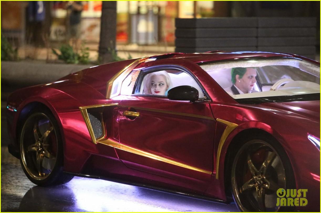 Ben Affleck's Batman C...