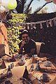 david beckham joins instagram see birthday pics 05