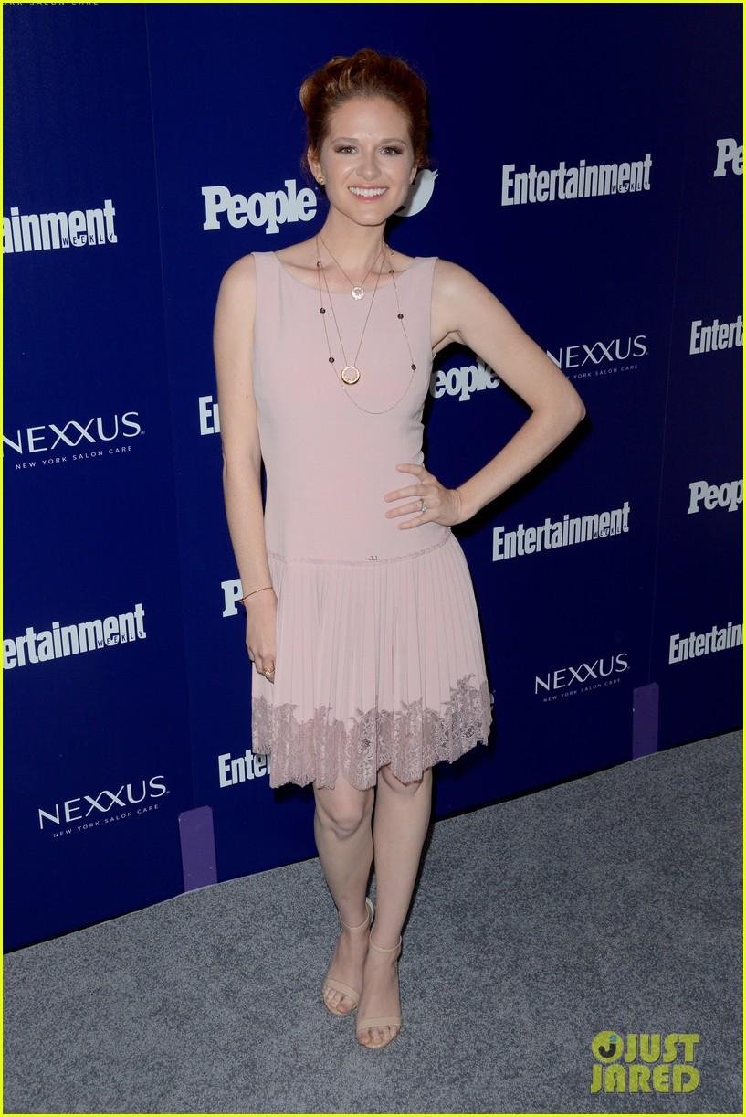 Sophia Bush & America Ferrera Join 'Grey's Anatomy' Stars ...