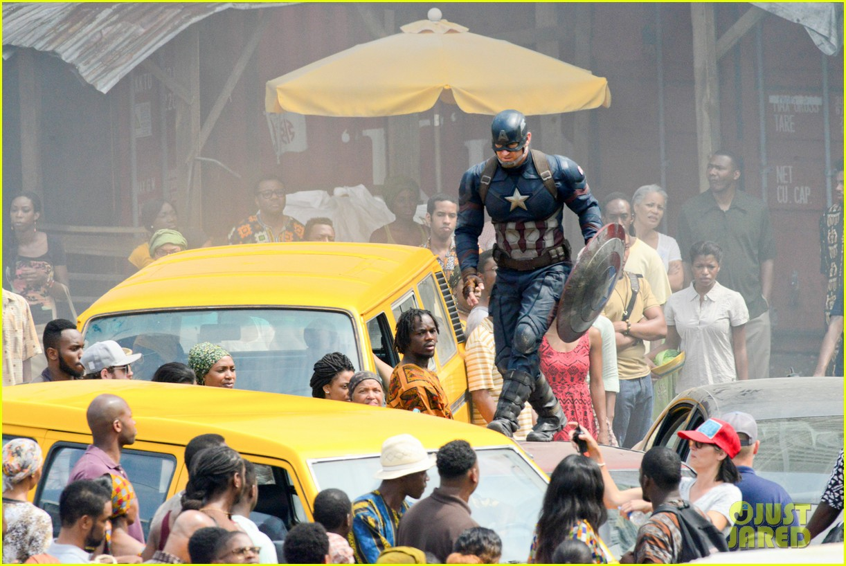 captain americas new weapon is a enter our poll 373370707