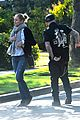 cameron diaz benji madden hang with drew barrymore 14