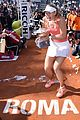 novak djokovic maria sharapova win italian open titles 05