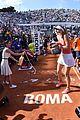 novak djokovic maria sharapova win italian open titles 06